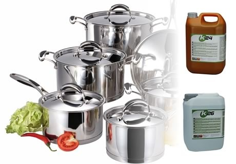KITCHEN & COOKWARE